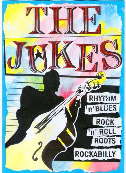 The Jukes Band at Riverside Caravan & Camping Park & Country Club