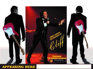 Cliff Richards Tribute